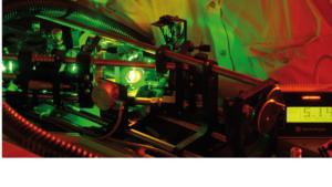 Laser CNR