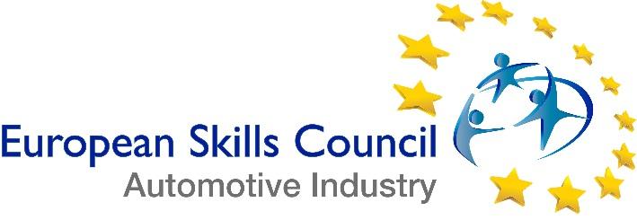 Logo EASC